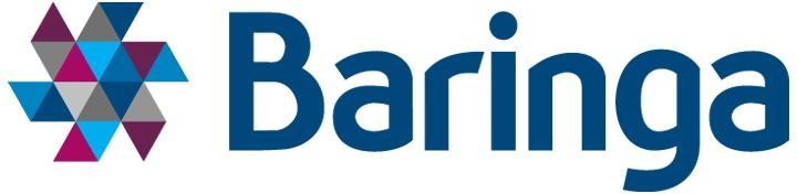 Baringa logo RGB