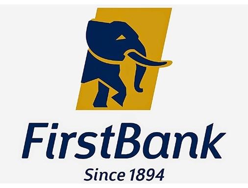 First Bank Of Nigeria logo